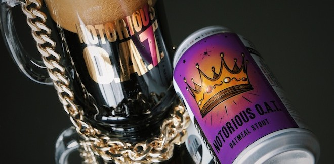 Four Corners Brewing Co. | Notorious O.A.T.