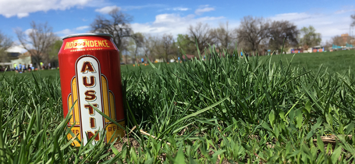 Independence Brewing Company | Austin Amber Ale