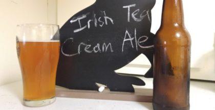 Irish Cream Ale