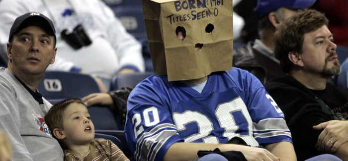 Ultimate 6er | The NFL's Lovable Losers