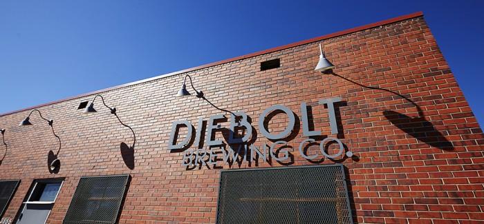 Brewery Showcase | Diebolt Brewing Company (Denver, CO)