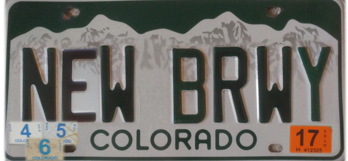 Colorado Brewery Openings for April, May & June 2017