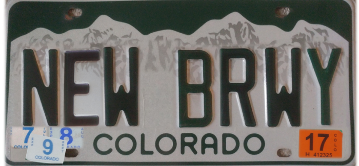 Colorado Brewery Openings for July, August & September 2017