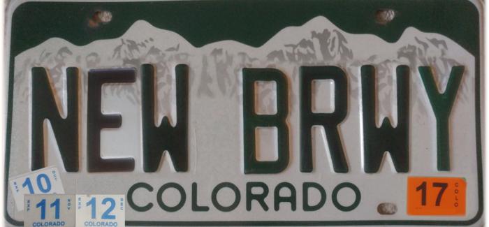 Colorado Brewery Openings for October, November & December 2017