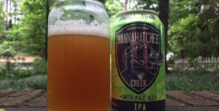 Hannahatchee Creek IPA
