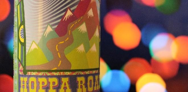 Roaring Fork Beer Company | Hoppa Road Imperial IPA