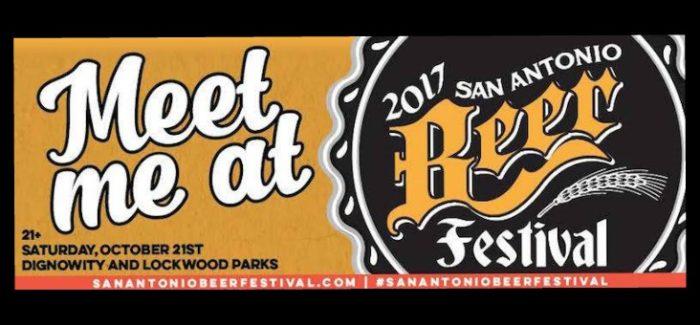 Event Preview   San Antonio Beer Festival