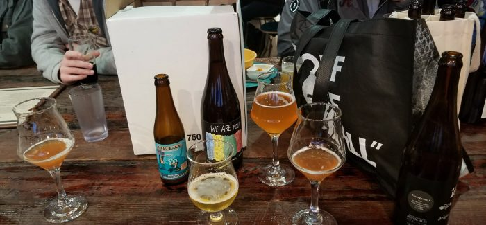 A Beer Insider's Road Trip Guide to Northern California
