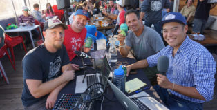 Sam Calagione on The PorchCast