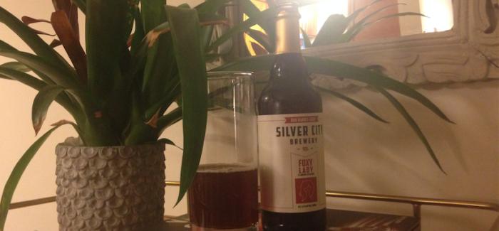 Silver City Brewery | Foxy Lady