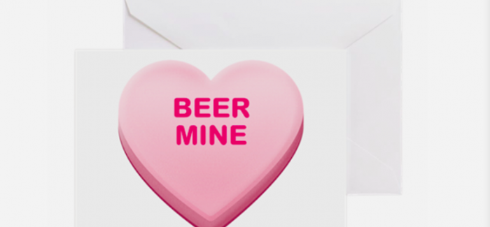 Beer Mine | An Unabashed Love Letter to Beer