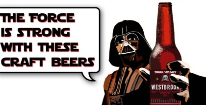 Star Wars Beers