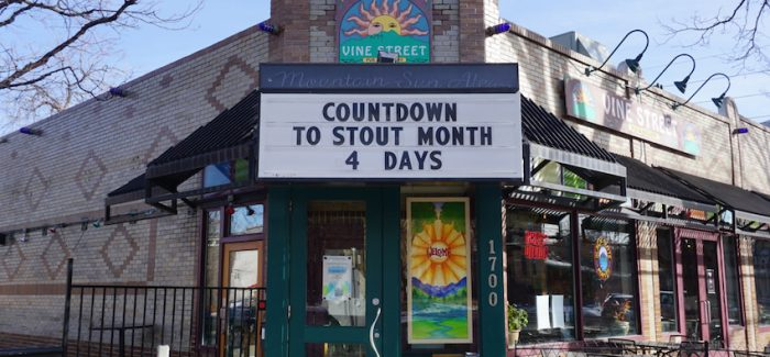 Mountain Sun Announces Stout Month's 25th Anniversary Lineup