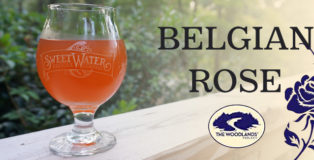 SweetWater Belgian Rose