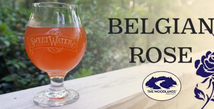 SweetWater Belgian Rose
