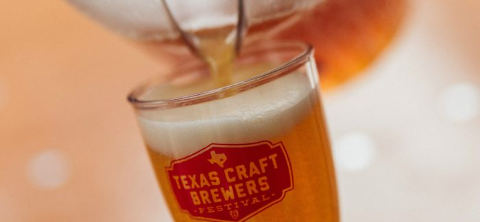 Event Preview | The Texas Craft Brewers Festival