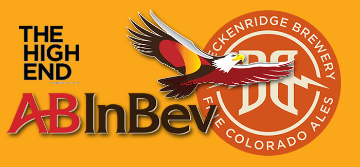 Op-Ed from Breckenridge Brewery & Anheuser Busch's The High End