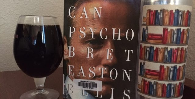 Fiction Beer Co.   This is Not an Exit – Belgian Dark Strong Ale with Roasted Hatch Chilies