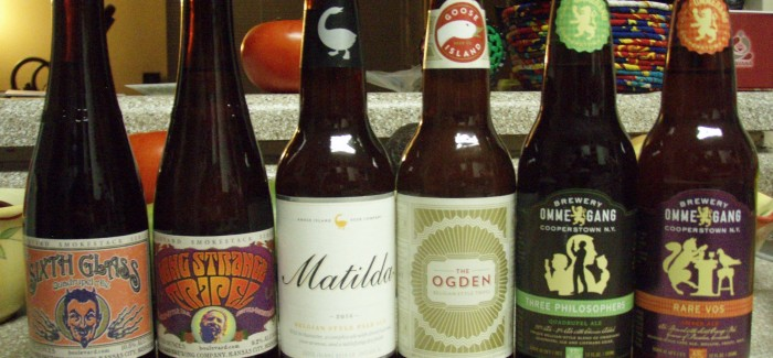 Ultimate 6er | A Bevy Of Belgian-Style Ales