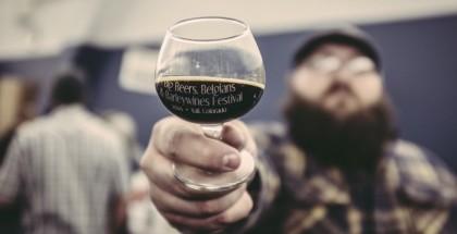 Vail Big Beers 2014