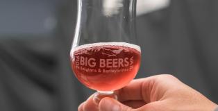 Big Beers Moving to Breckenridge
