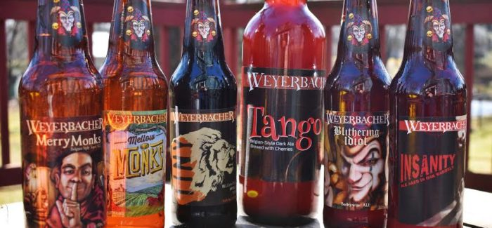 Ultimate 6er | The BIG Belgian-Style Beers of Weyerbacher
