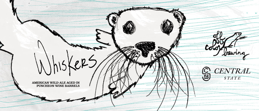 off color whiskers - Off Color Cartoons