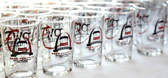 Event Preview | St. Louis Centennial Beer Festival @ Lafayette Square