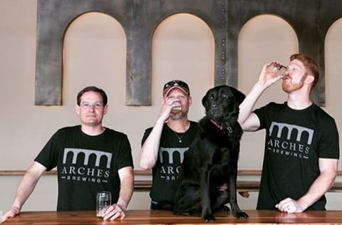 Arches Brewing