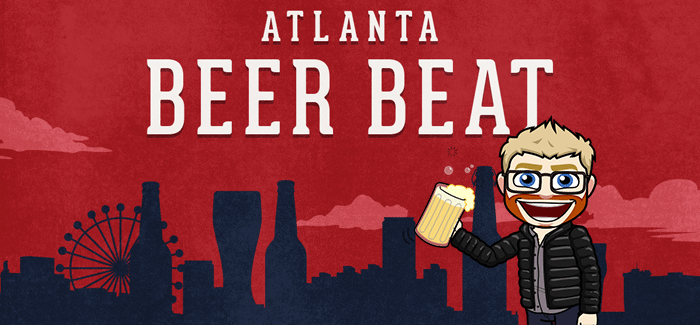 PorchDrinking's Weekly Atlanta Beer Beat   February 7, 2018