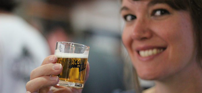 2016 Bacon and Beer Fest