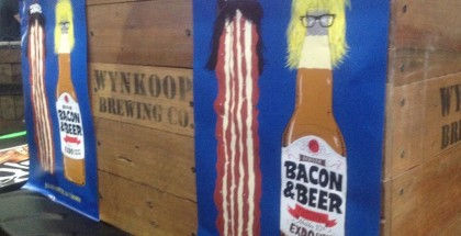Bacon and Beer Festival Denver