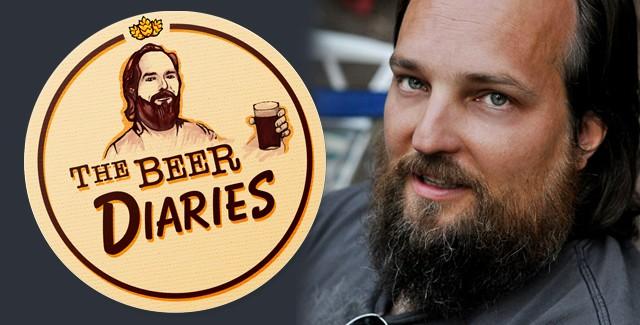 ÐаÑÑинки по запÑоÑÑ Greg Zeschuk beer diaries