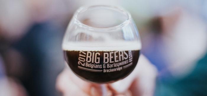 Big Beers Belgians & Barleywines Announces Massive Brewery List