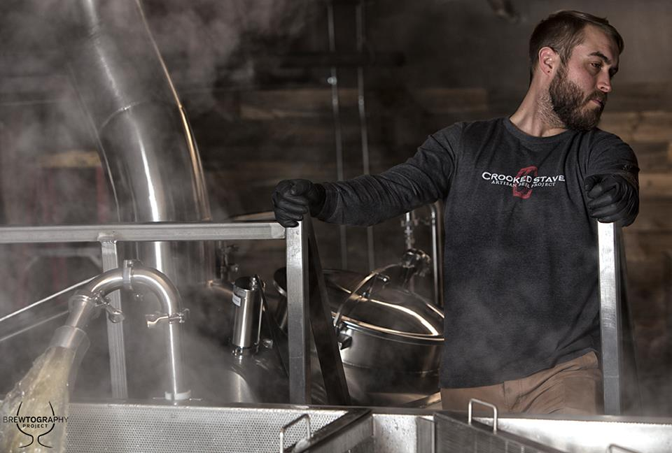 Crooked Stave Artisan Beer Project Begins Brewing