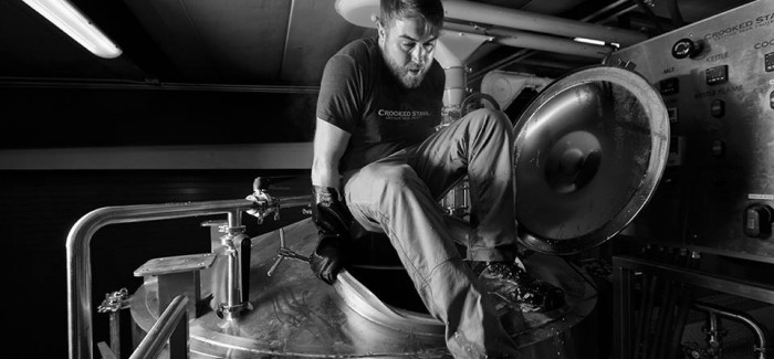 Chad Yakobson Crooked Stave Artisan Ales