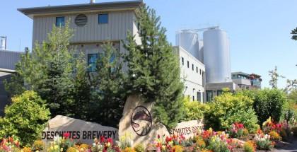 Photo Credit: Deschutes Brewery