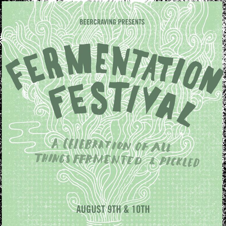 fermentation fest - aug 9th and 10th - dbb