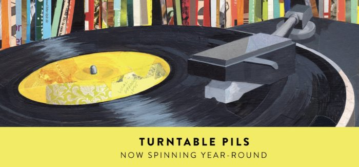 Great Lakes Brewing Company | Turntable Pils
