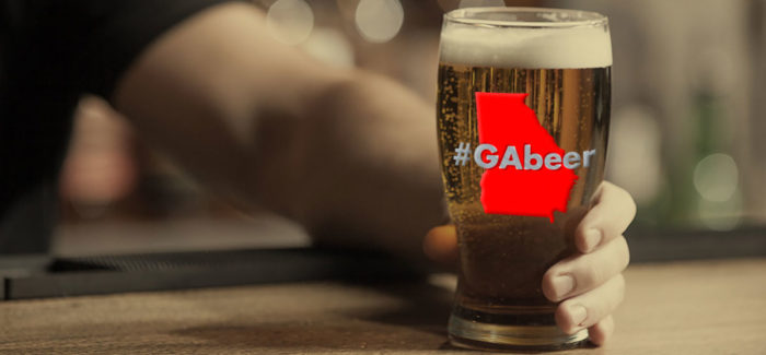 Georgia Breweries Celebrate Their Liberation Aug. 31 – Sept. 1, 2017