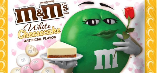 Ultimate 6er | New M&M Flavors Paired with Excellent Beer