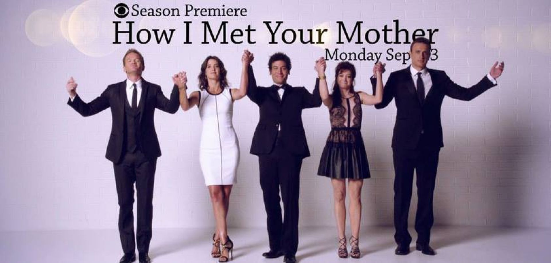 Image result for how i met your mother finale poster