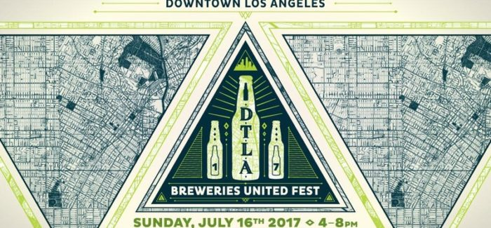 Event Preview   DTLA Breweries United '17