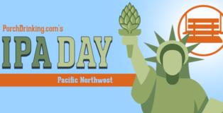 IPA Day Pacific Northwest