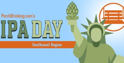 IPA Day Southwest