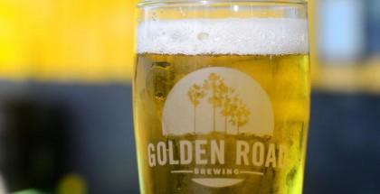 Golden Road AB InBev
