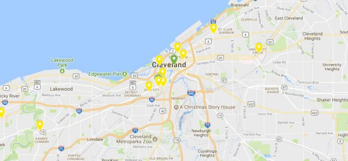 Book Review & Interview: 50 Must-Try Craft Beers of Ohio