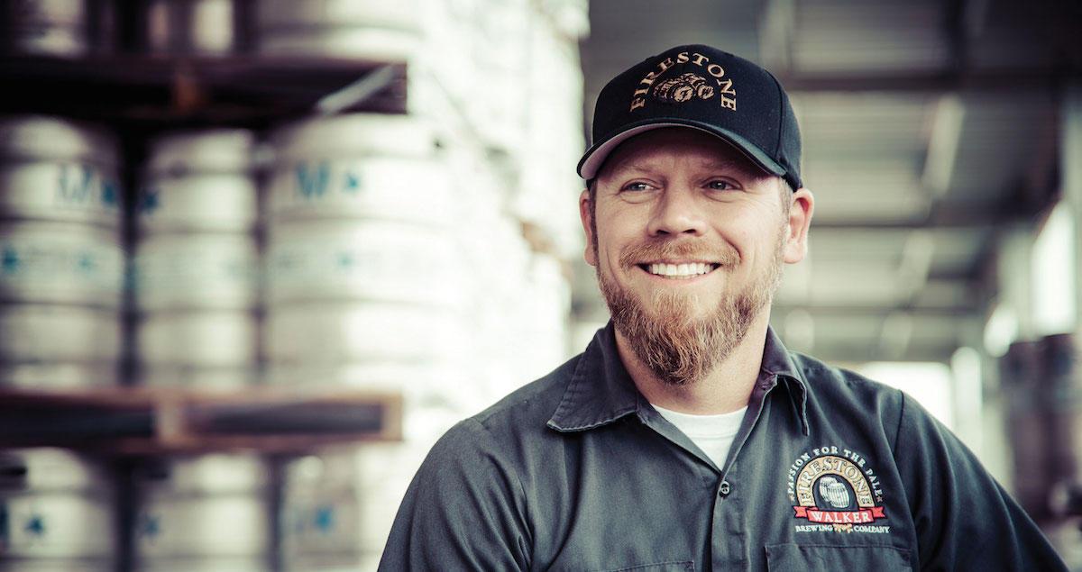 Matt Brynildson, Photo from beerandbrewing.com