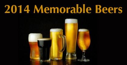 memorable beers