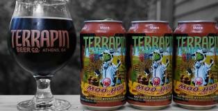 Terrapin Moo-Hoo Milk Stout